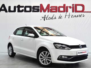 Volkswagen Polo Advance 1.4 TDI 90CV BMT