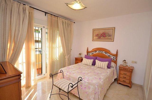 Casa adosada en venta en Bel Air - Cancelada - Saladillo en Estepona (Cancelada, Málaga)