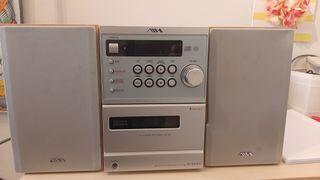 Minicadena Aiwa CX-LEM200