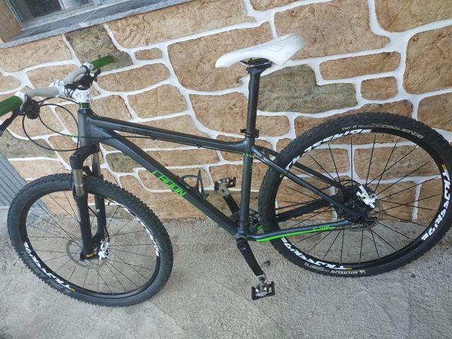 "Bicicleta Radon ZR Team 29"""
