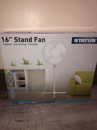 Fans fan cooler rotating fan