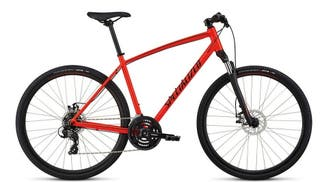 Bicicleta specialized croostrail mech disc 2020