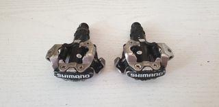 pedales Shimano