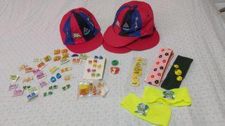 Gorras y accesorios niños y niñas