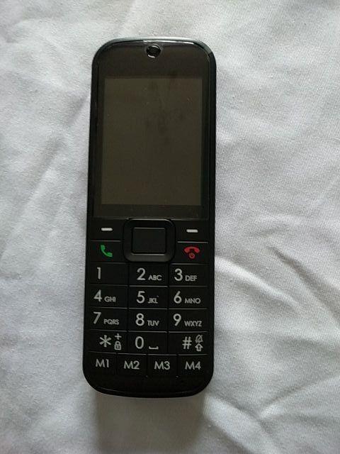 Teléfono qdoc K1