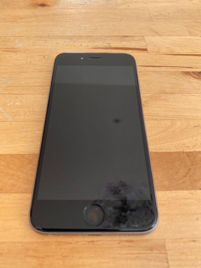 iPhone 6-16gb Vodafone