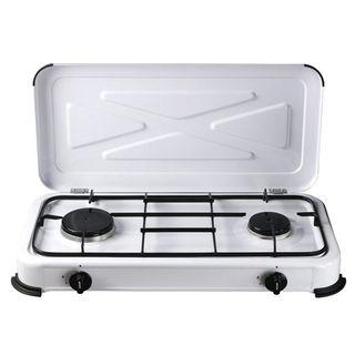 Gas 2 Fuegos Cocina Gas