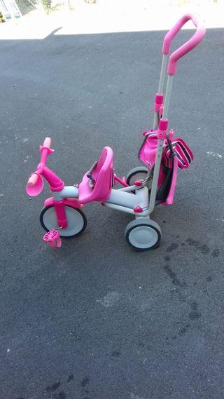 bicicleta imaginarium.