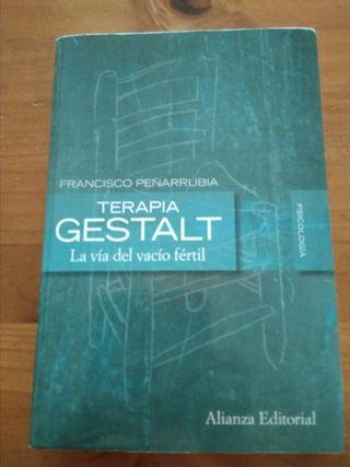 Libro de Terapia Gestalt