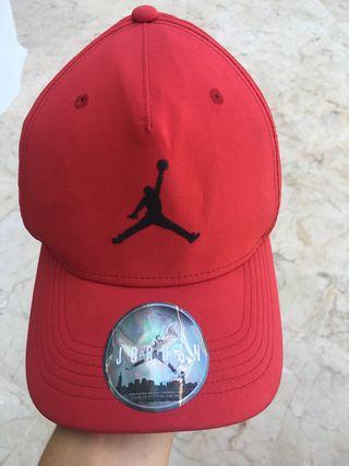 Gorra Jordan oficial