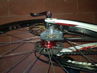 bicicleta trek 9.9