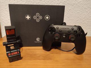 Mando GameSir G3W