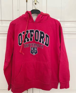 Sudadera Oxford University
