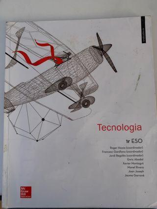 Tecnologia. 1r ESO