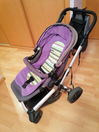 Carro de bebé Jané Rider