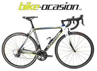 CANNONDALE SUPERSIX T.52 105 10V