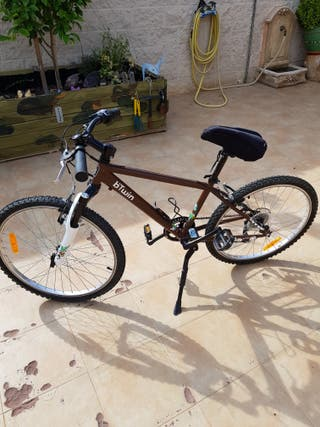 Bicicleta B'twin junior 5