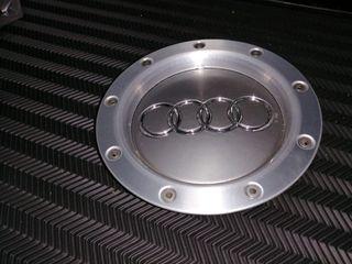 Tapas de llanta Audi