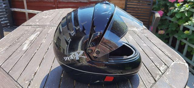 shuberth kids motorbike helmet