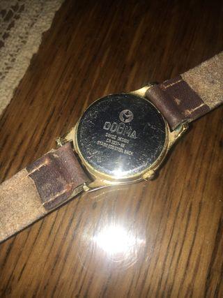 Reloj mujer DOGMA (diseñado en suiza)