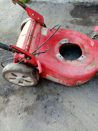 chasis de cortacesp