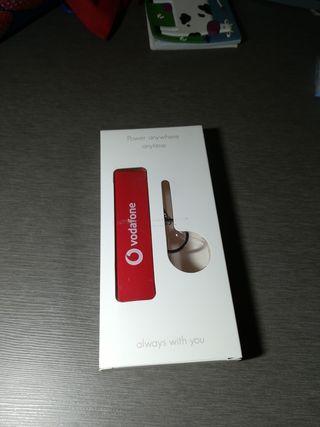 Batería portátil oficial de Vodafone