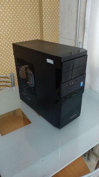Ordenador I5-4570S 8 GB