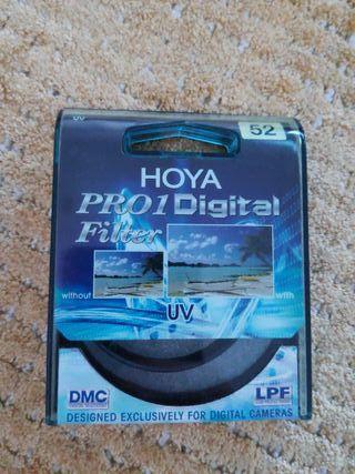 Hoya Pro1 UV 52mm