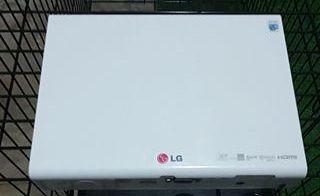 Proyector LED modelo PA72G