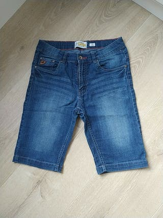 Pantalon corto chico Lois