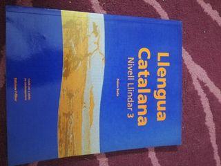 Libros de Catalán