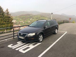 Volkswagen Passat 2007