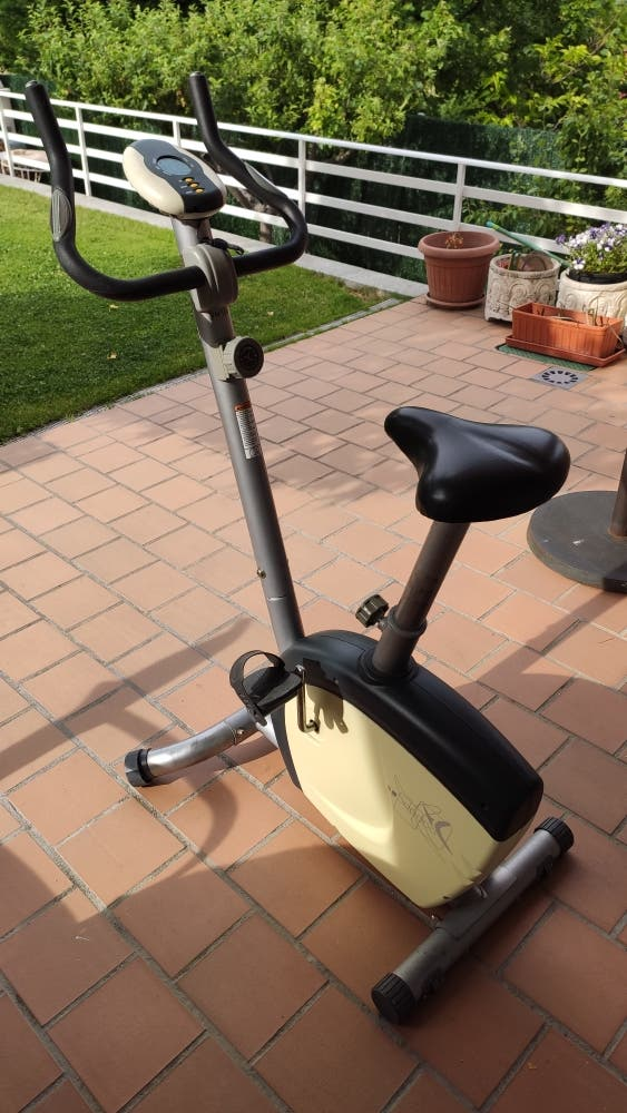 Bicicleta Domyos VM 150