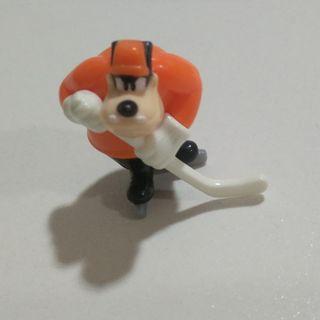 figura coleccion mickey friends hockey pete disney