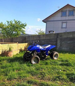 Quad Yamaha 210cc