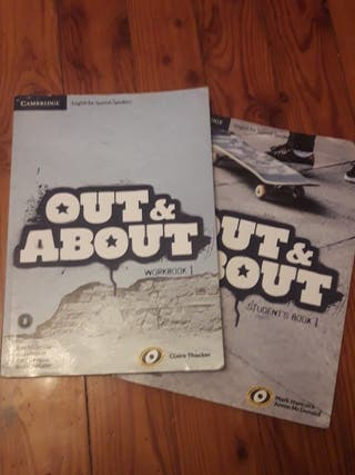 out &about isbn 9788490368022 y 9788490368015