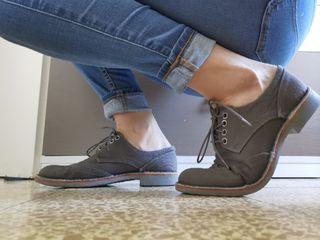 Zapatos (G-Star)