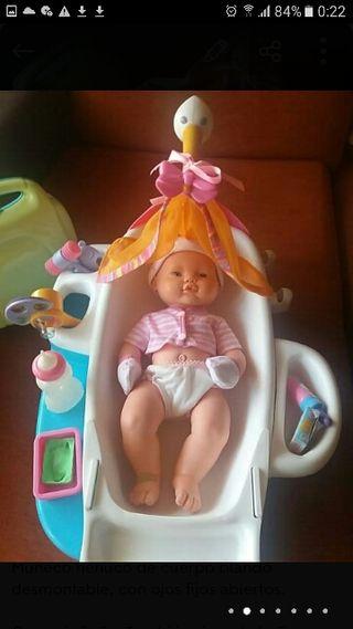 OFERTA !! Clínica de bebés Nenuco