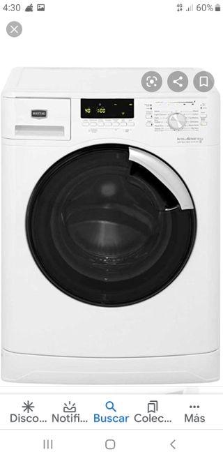 lavadora 10 kg whirpool