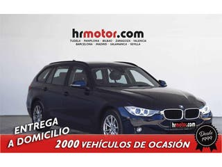 BMW Serie 3 316d Touring Essential Edition