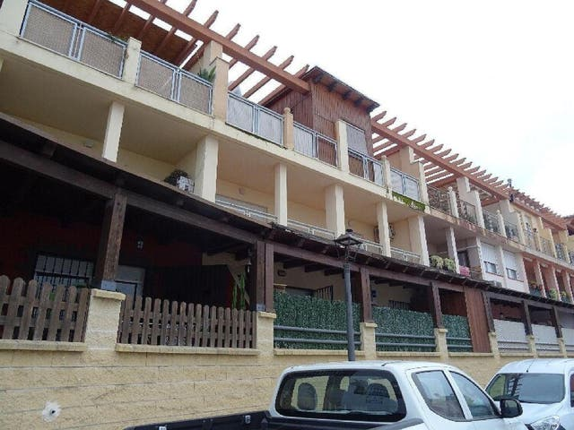 Piso en venta en Bel Air - Cancelada - Saladillo en Estepona (Cancelada, Málaga)