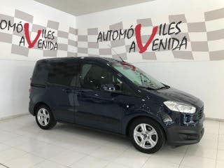 FORD Tourneo Courier Trend 1.5 TDCi 95 CV