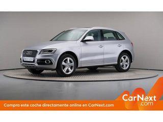 Audi Q5 2.0 TDI clean diesel quattro 140 kW (190 CV) S tronic