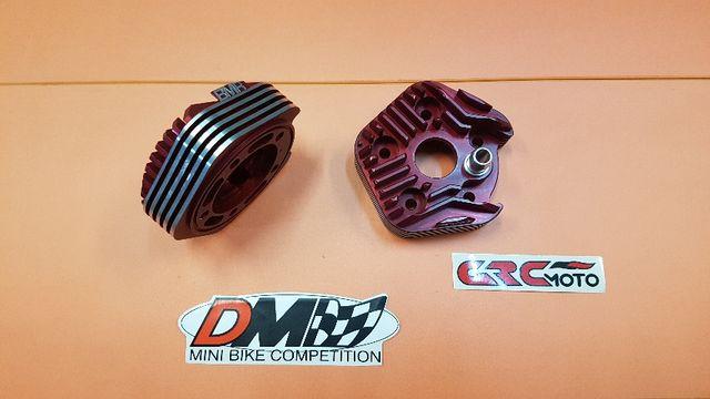 Culata minimoto BMR