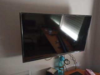 televisión led 32 td system