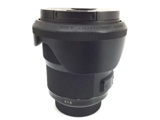 E493861 Sigma 24mm F1.4 Dg Hsm (Art)