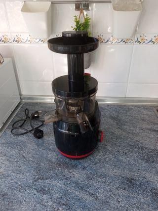 licuadora juiceo moulinex