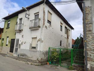 Casa pareada en venta en Carracedelo