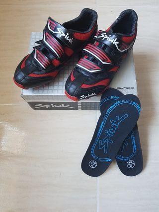 Zapatillas Spinning talla 38-39