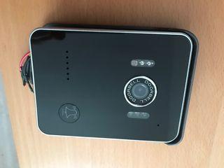 Videoportero Wifi sin cables